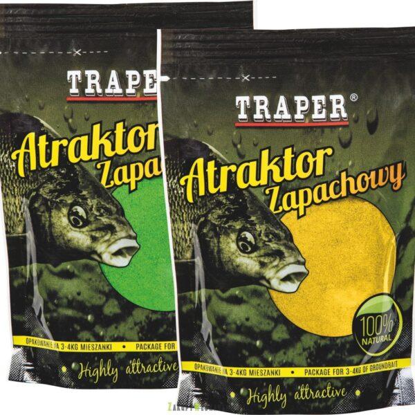 Atraktor-Traper